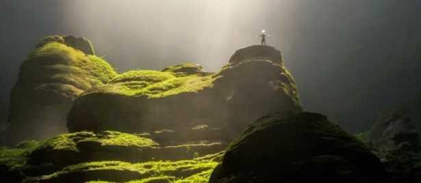 Visione scotopica: significato