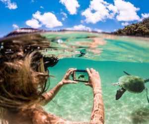 Come fare foto subacquee