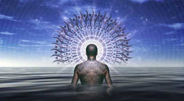 Energia quantica: terapia