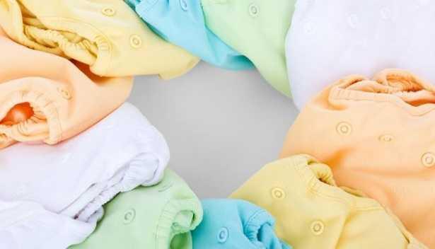 Pannolini lavabili: come funzionano