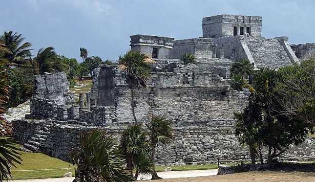 Agricoltura Maya: prodotti