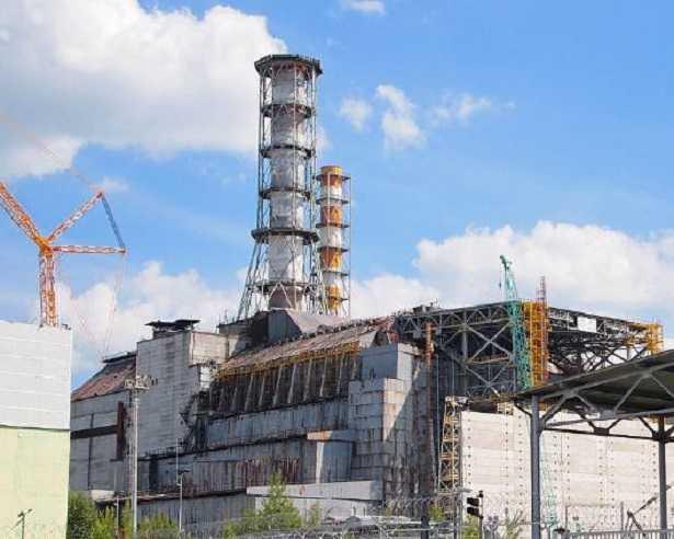 Chernobyl: malformazioni