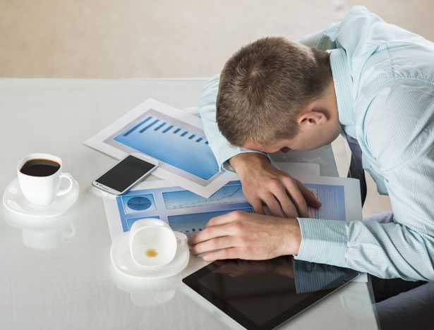 Disturbi del sonno cause rimedi