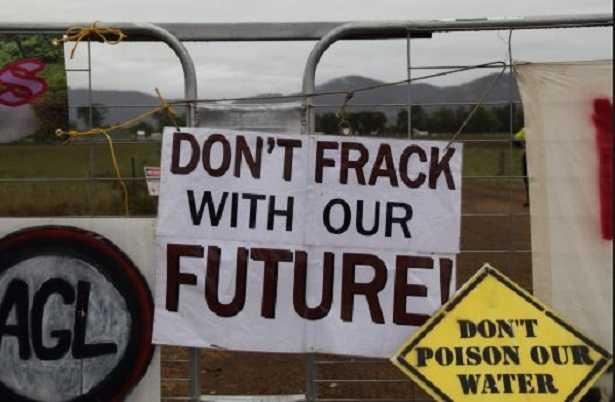 Fracking: significato