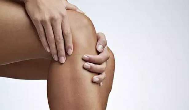 Laparoscopia: ginocchio