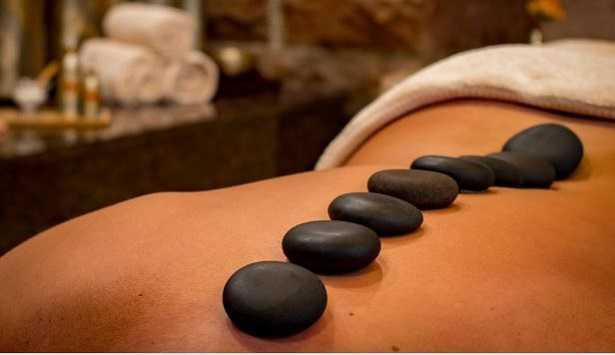 Olistico: massaggio
