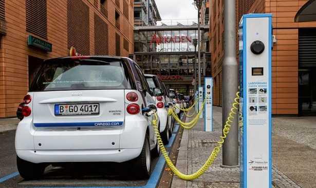 Smart mobility: significato