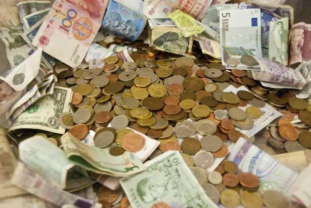 sognare denaro
