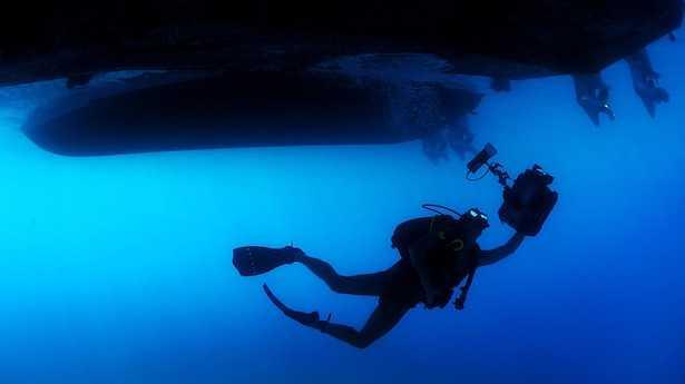 Come fare immersioni subacquee