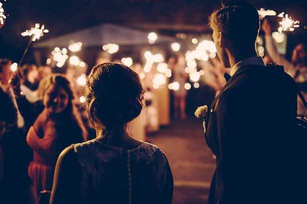 Come vestirsi per un matrimonio estivo