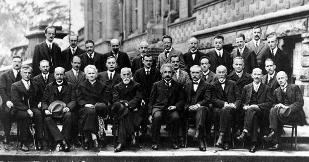 Scienziati famosi italiani