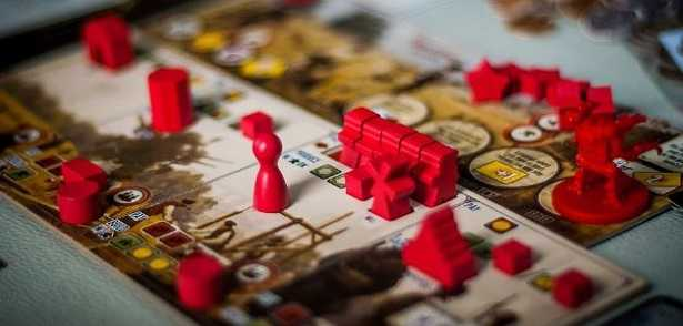 Teoria dei giochi: esempi