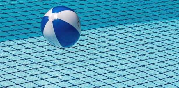 Alghicida per piscina