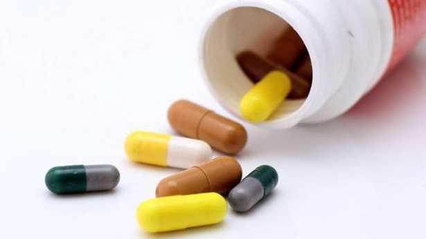 Anoressizzanti: farmaci