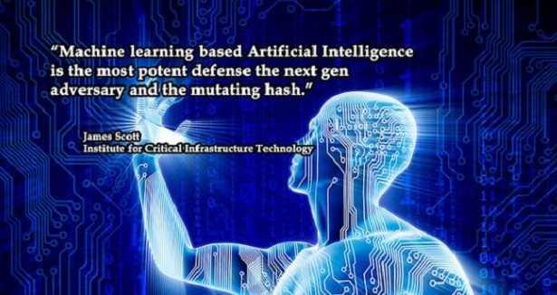 Apprendimento automatico: algoritmi