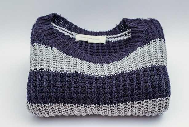 come lavare la lana e cashmere