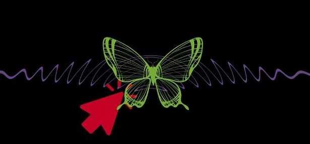 Effetto farfalla, butterfly effect