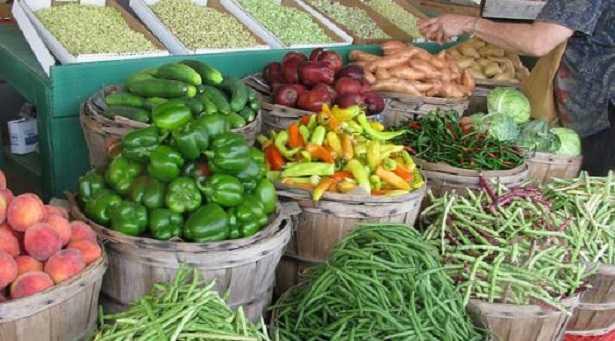 Farmers market: i migliori