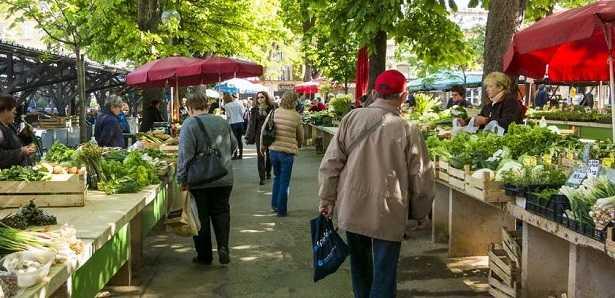Farmers market: cosa sono