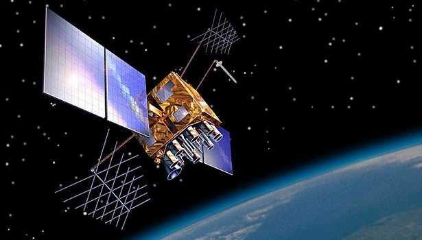 Satelliti geostazionari e GPS