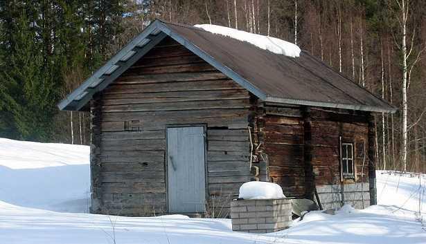 Sauna finlandese: prezzi