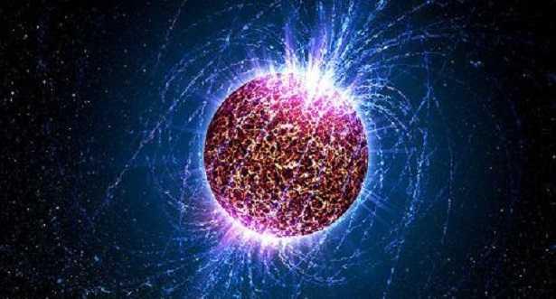 Stelle di neutroni: collisione