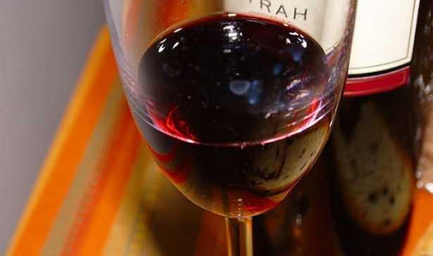 Tannino vino