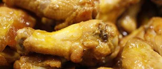 Vasocottura pollo