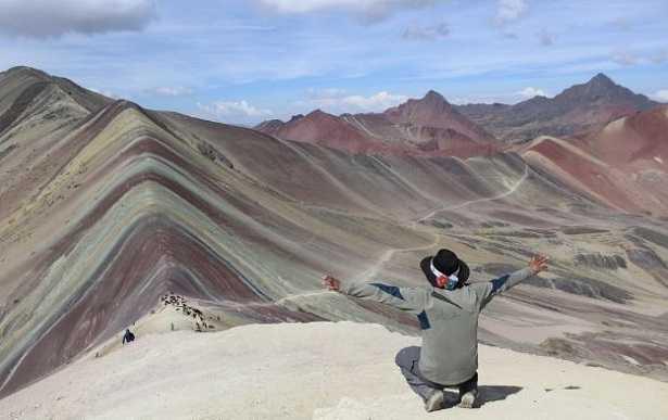 Montagna Arcobaleno, Perù: come arrivare