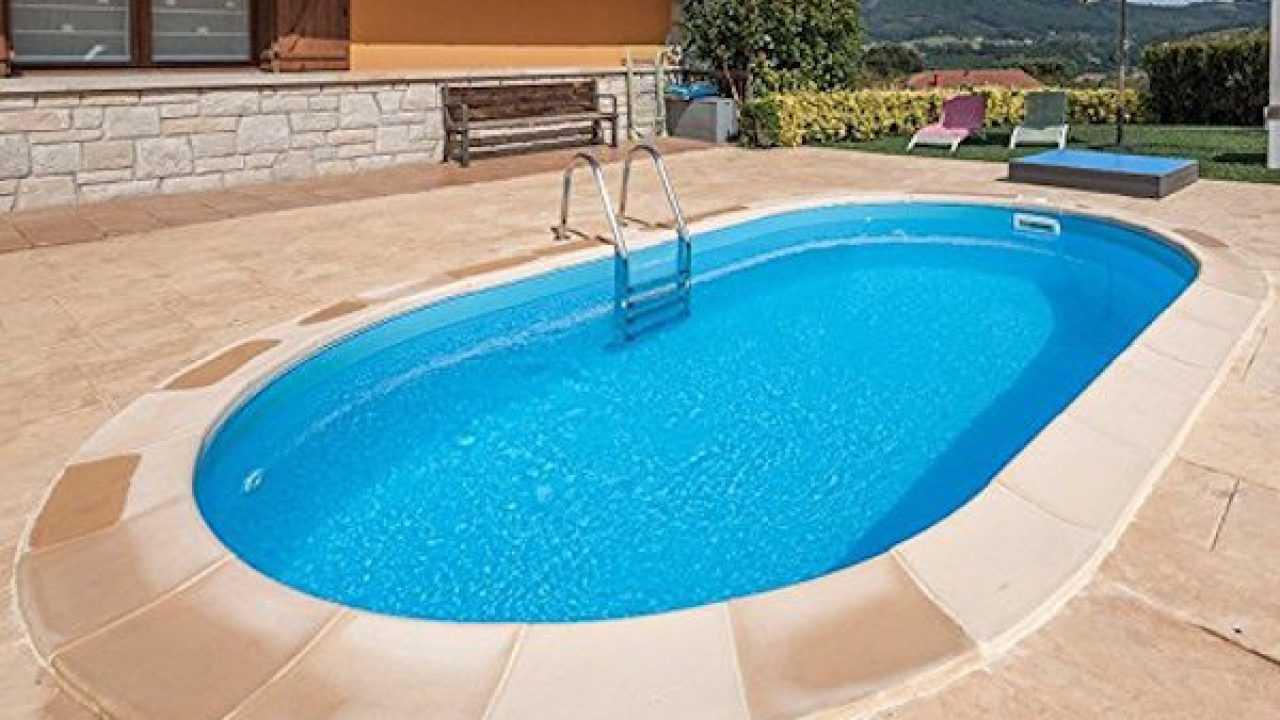 Piscine Da Esterno Rivestite In Legno piscina in giardino, tutte le info - idee green