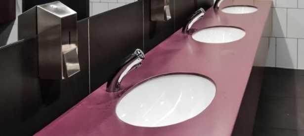 Altezza lavabo