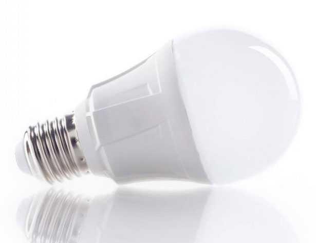 lampade led risparmio energetico
