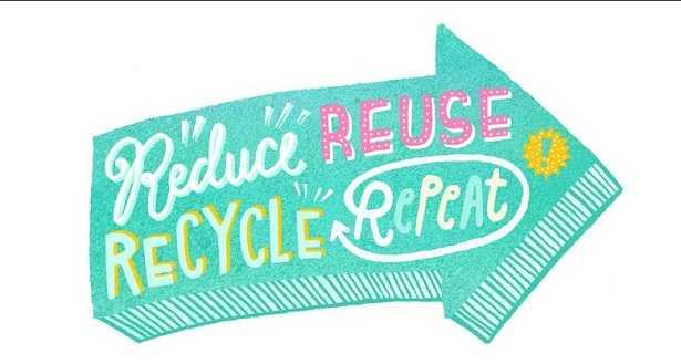 materiali riciclabili