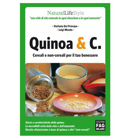 quinoa libro