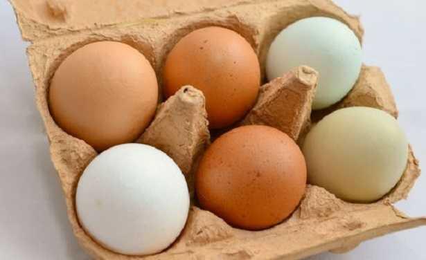Uova scadute da 3 giorni