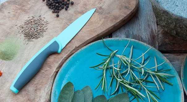 Come affilare un coltello in ceramica