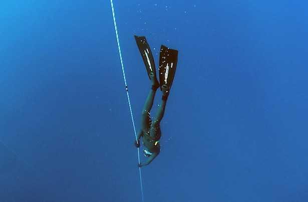 Pesca subacquea come iniziare