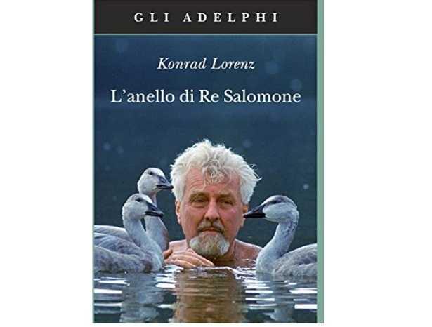 Etologo Konrad Lorenz