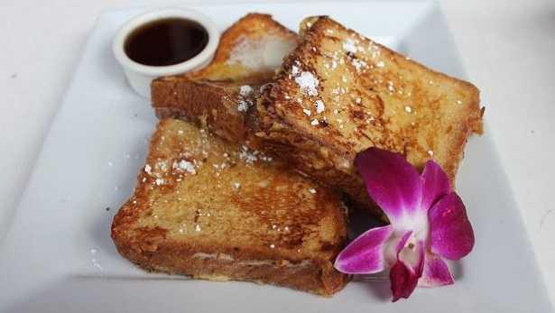 French toast: come fare