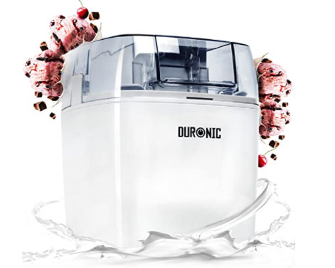gelatiera Duronic