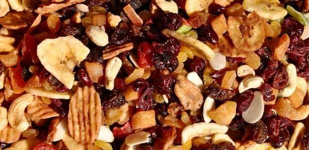Proteine nobili: alimenti