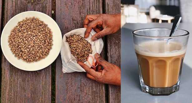 Caffè al Ginseng