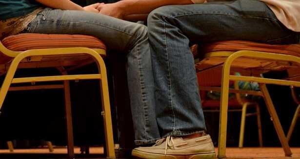 Come ti siedi