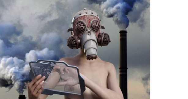 Cos'è lo smog