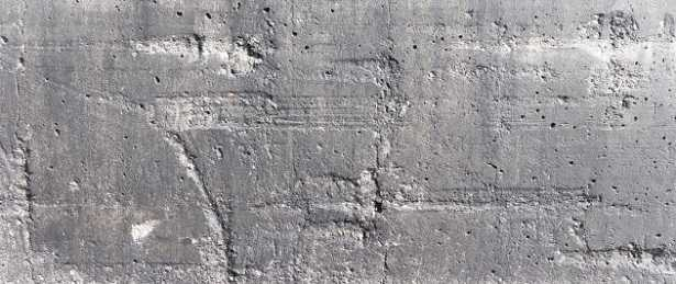 Crepe nei muri: come intervenire sul terreno