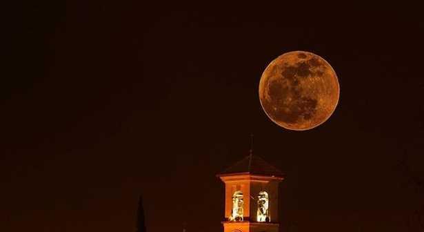Luna piena: significato