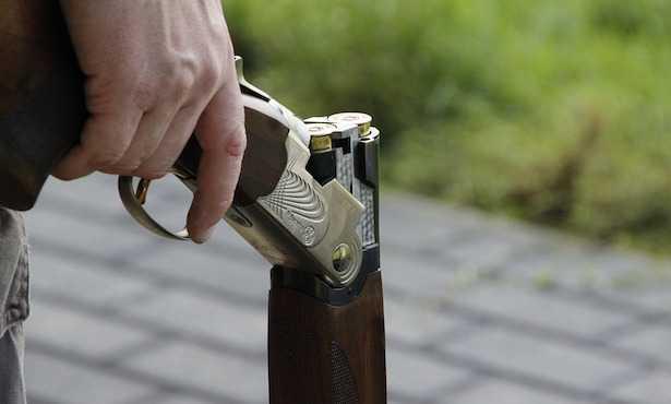 come prendere il porto d'armi uso sportivo