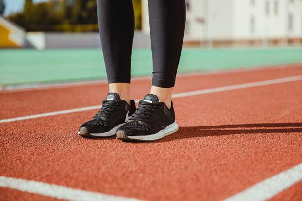 Come scegliere le scarpe da running - Idee Green 547fd4adaaa