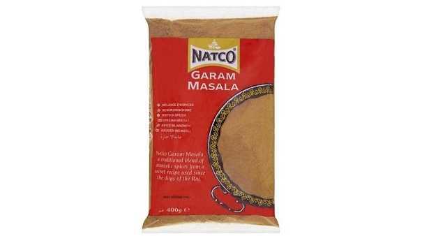Garam masala: dove si compra