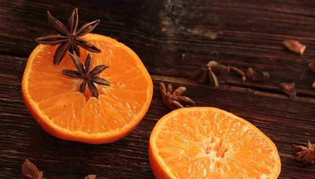 Marmellata di arance: ingredienti